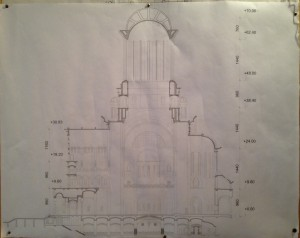 4 proiect A4 Sectiune